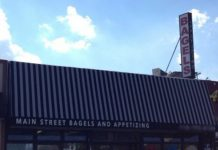 Main St. Bagels & Appetizing