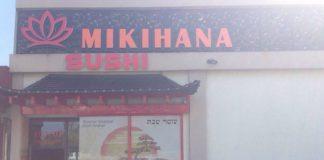 Mikihana Sushi