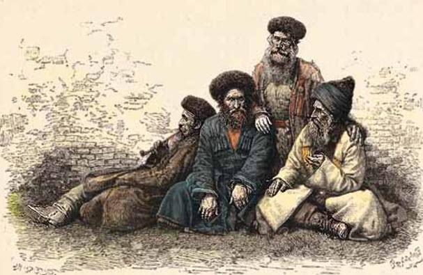 Bukharian Culture • BukharianCommunity com