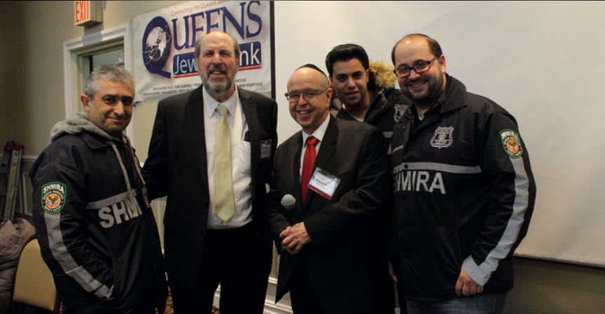 Qjl bjl networking event get to know the queens jewish - Young israel of kew garden hills ...