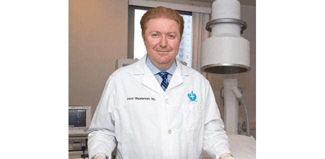 Dr. David Shusterman, MD, Urologist • BukharianCommunity.com