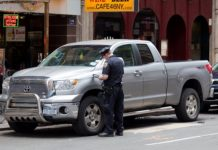 Four Queens Residents Arrested For Forging City-Issued Parking Placards